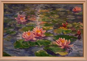 Lilie wodne
