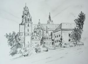 Wawel - Katedra