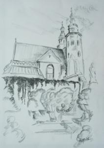 Kościół św.Andrzeja