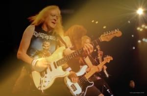 Iron Maiden 07