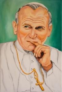 Jan Paweł II 2019