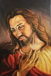 Jezus Brata Elii