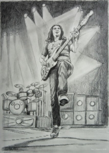 Geddy Lee (Rush)