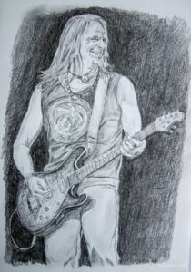Deep Purple - Steve Morse
